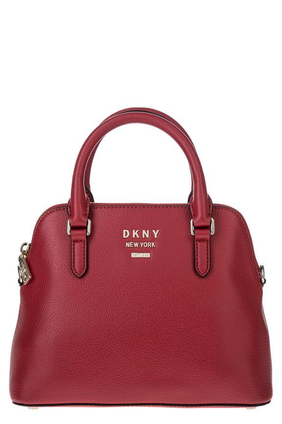 Маленькая кожаная сумка со съемным плечевым ремнем, б/р R93DHE26/8RD