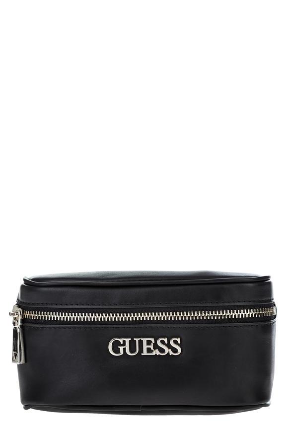 Черная сумка со съемным поясным ремнем, б/р