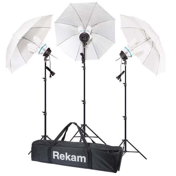 Комплект постоянного света Rekam CL4-900-UM Kit