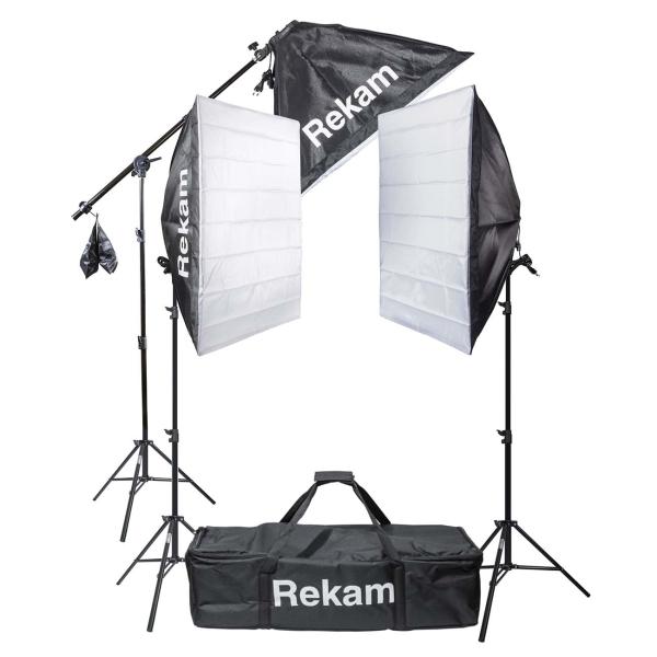 Комплект постоянного света Rekam CL4 660