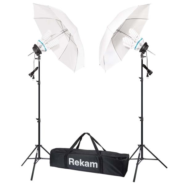 Комплект постоянного света Rekam CL4 600