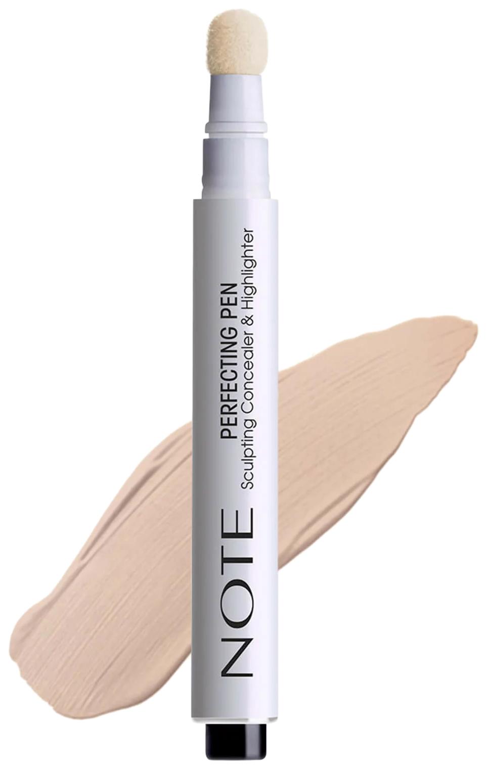 Корректор Note Perfecting Pen 03 Light Beige