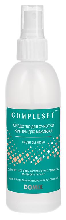 Средство для очистки кистей для макияжа DOMIX