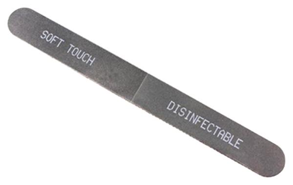 Купить Пилка Soft Touch Black 4-Way, 100/180/400/600