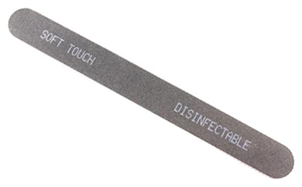 Купить Пилка Soft Touch Black Fine, 240/240