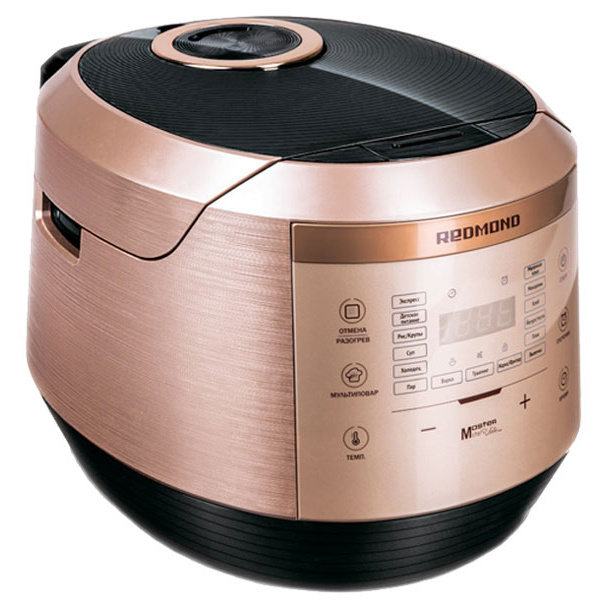 Мультиварка Redmond RMC 450