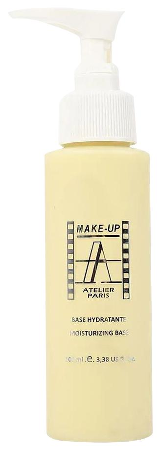 Купить База для нормальной и сухой кожи Make-up Atelier Paris, 100 мл, Make Up Atelier