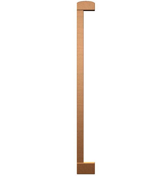 Купить Дополнительная секция Geuther 8 см для ворот арт. 2712 (0013VS) натуральная, Дополнительная секция Geuther 8 см для ворот 0013VS, натуральная,