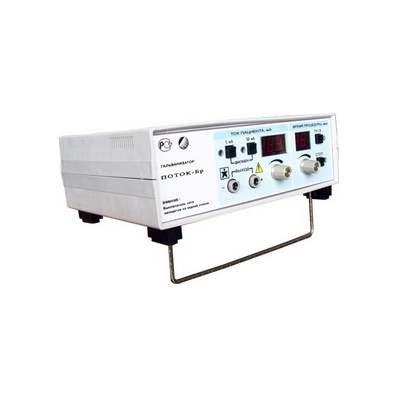 Аппарат Поток БР для гальванизации и электрофореза