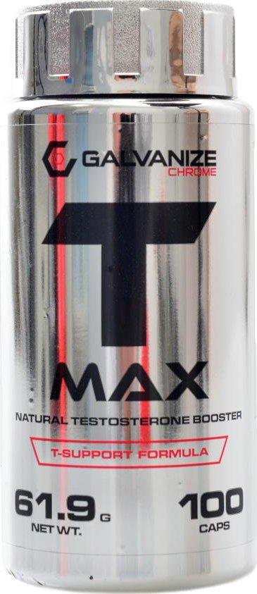 Натуральный Тестобустер Natural Testosterone Booster GALVANIZE