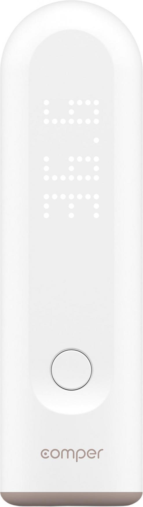 Инфракрасный термометр IR FT Comper белый