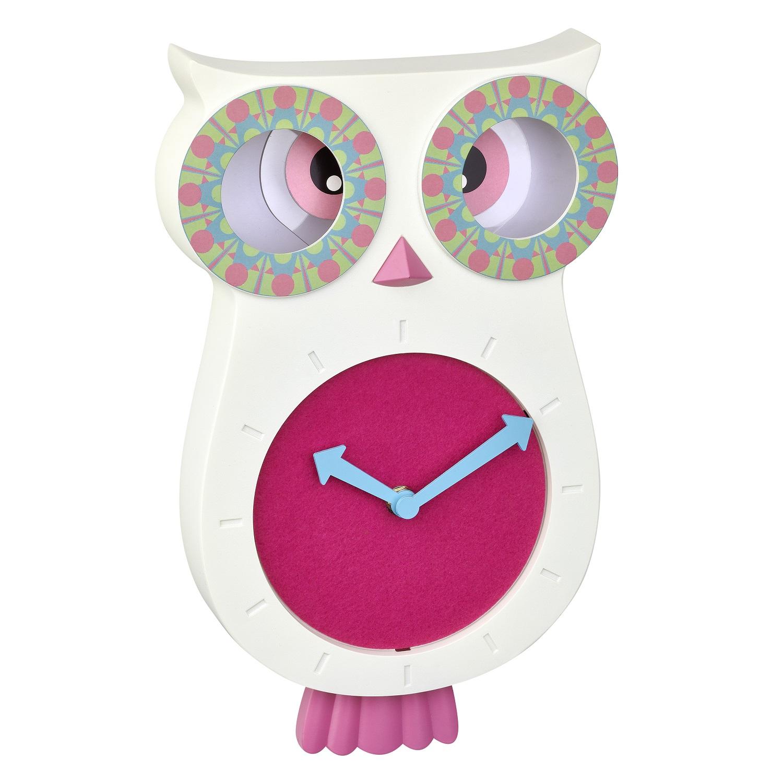 Настенные часы детские TFA 60.3052.02