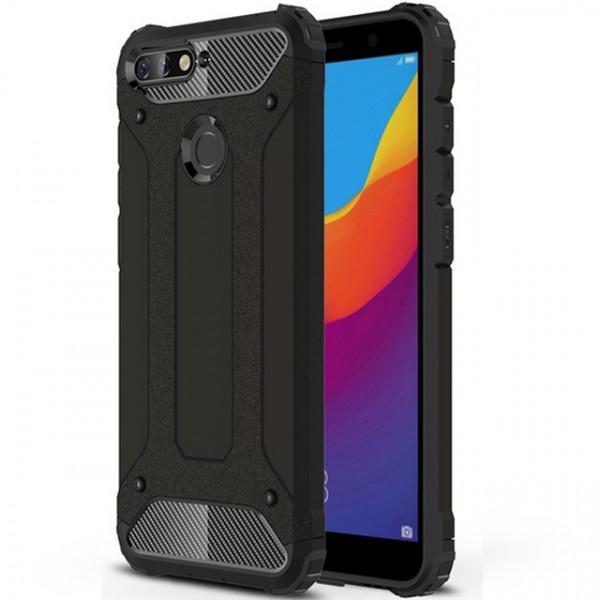 Чехол Epik Immortal для Huawei Honor 7A Pro / Y6 Prime 2018 Black