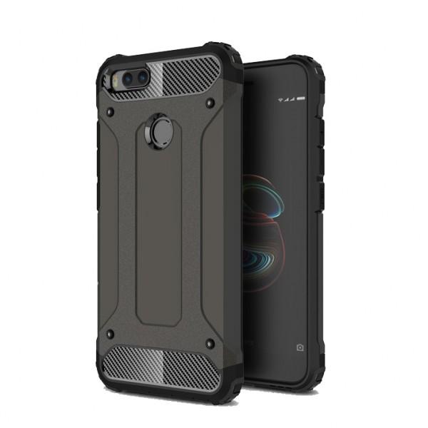 Чехол Epik Immortal для Xiaomi Mi 5X / Mi A1 Gun Metal