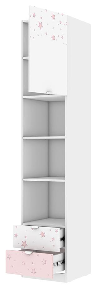 Шкаф открытый Hoff Диана