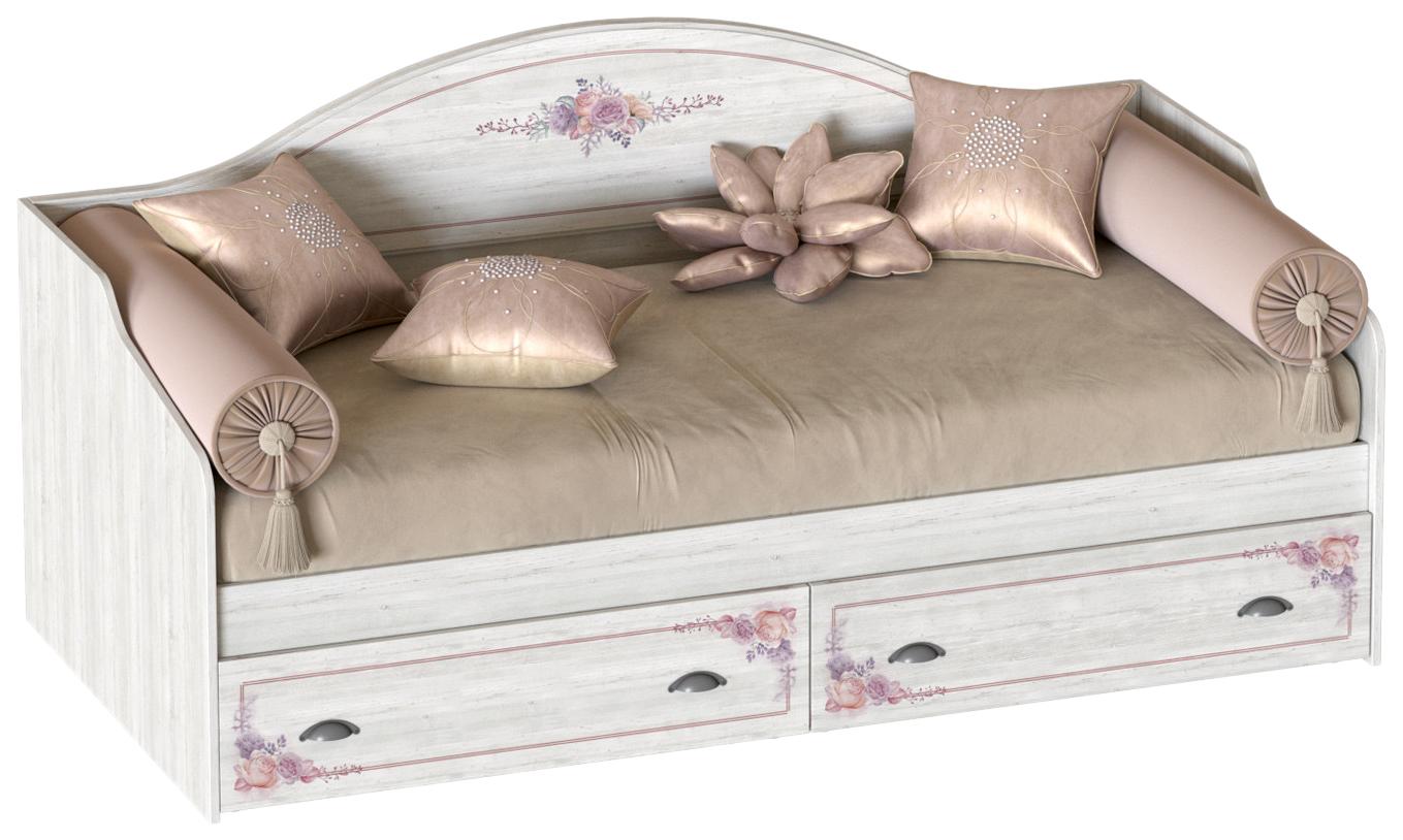 Купить Детская кровать Hoff Эльза,