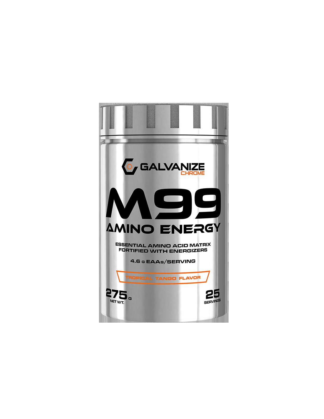 Galvanize Аминокислотный комплекс M99 Amino Energy