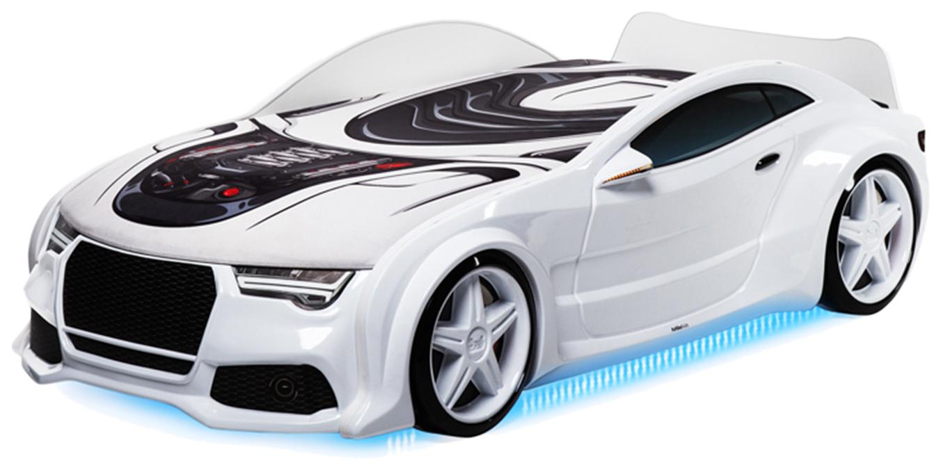 Купить Кровать-машина с подъёмным механизмом Hoff Neo n1 Super,