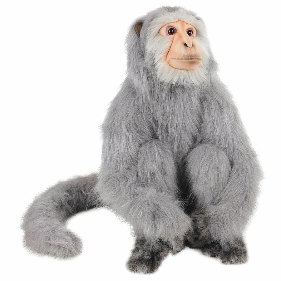 Мягкая игрушка Hansa Макака, 50 см не включая хвост