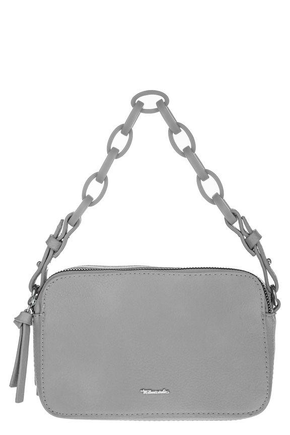 Серая сумка со съемным плечевым ремнем, б/р 30210.810