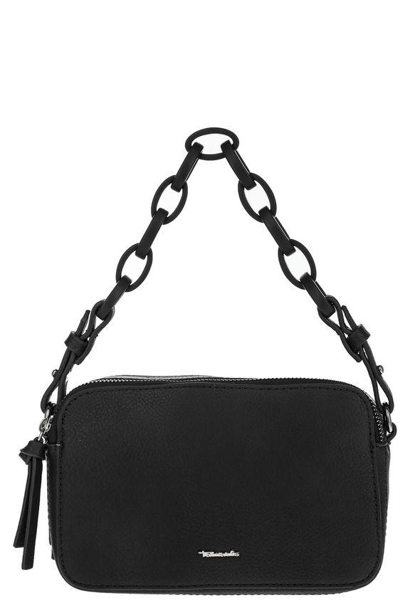 Черная сумка со съемным плечевым ремнем, б/р 30210.100
