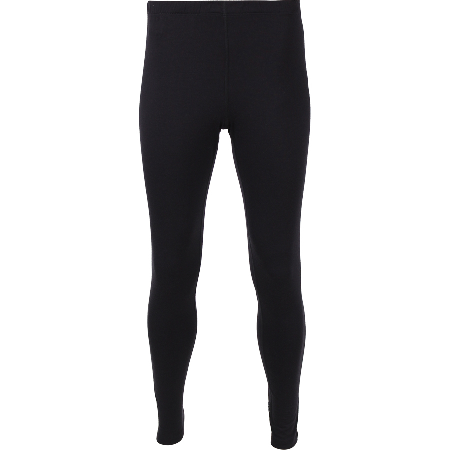 Термокальсоны Сплав Comfort 2 Merino Wool, черные, 52/182 RU