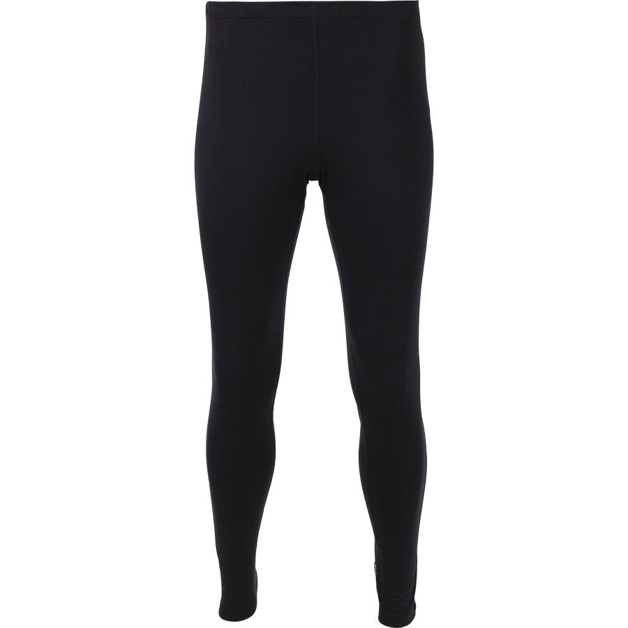 Термокальсоны Сплав Comfort 2 Merino Wool, черные, 44/170 RU