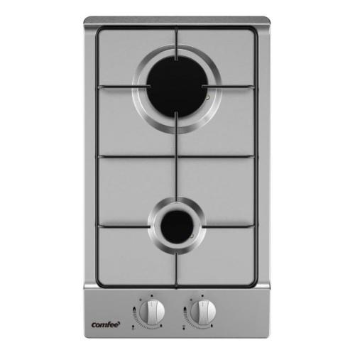 Встраиваемая газовая панель Comfee CGH300X