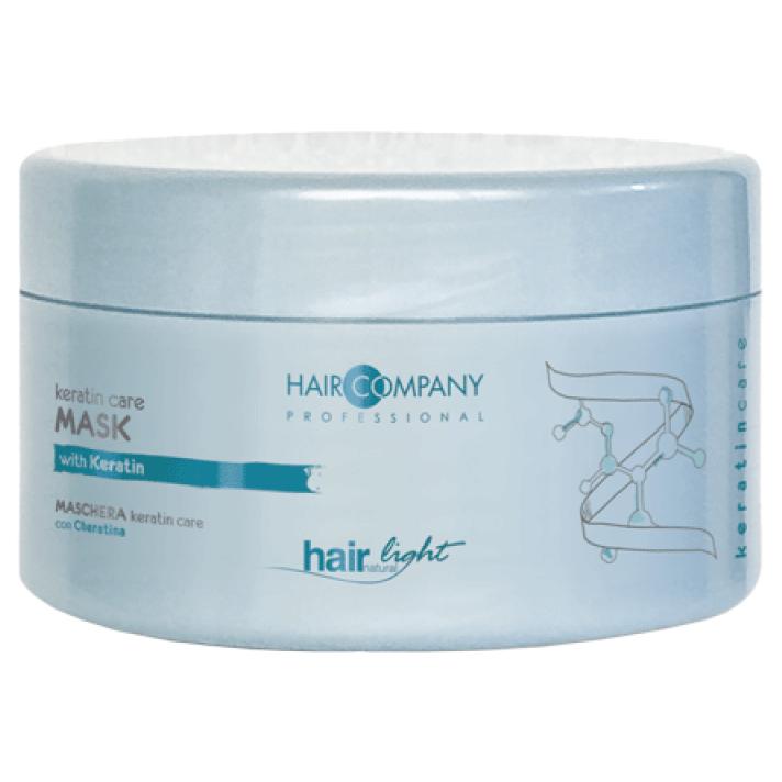 Купить Маска для волос Hair Company Hair Light Keratin Care Mask 500 мл