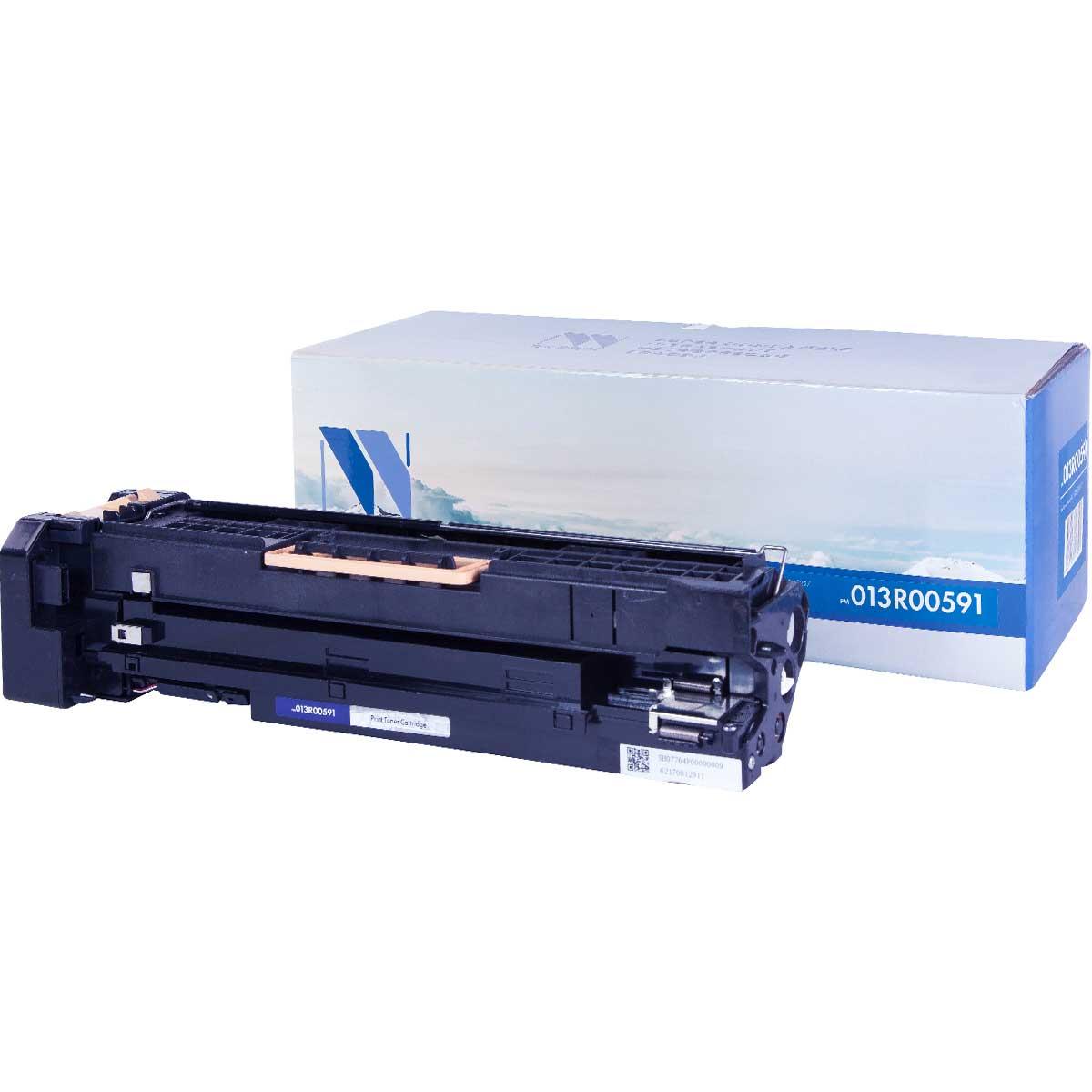 Драм картридж NV Print NV 013R00591