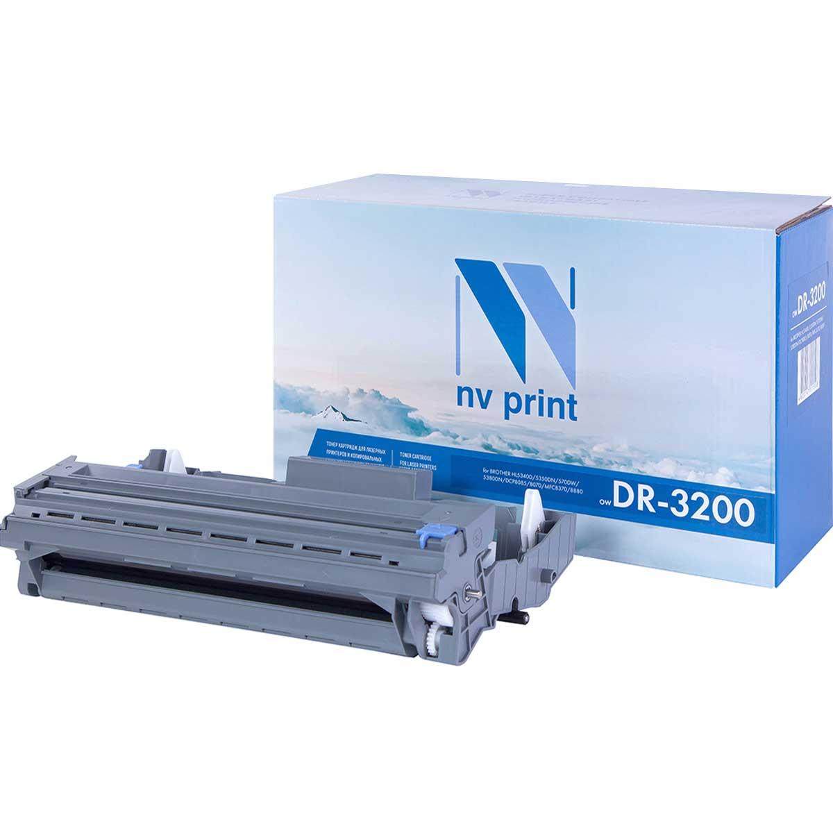 Драм картридж NV Print NV DR 3200