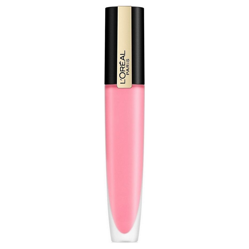 Купить Помада L'Oreal Rouge Signature Matte Liquid Lipstick 109 Я восторгаюсь 7 мл, L'Oreal Paris