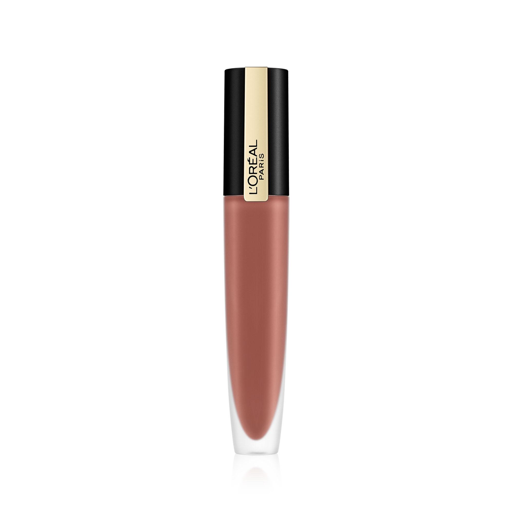 Купить Помада L'Oreal Rouge Signature Matte Liquid Lipstick 116 Я исследую 7 мл, L'Oreal Paris