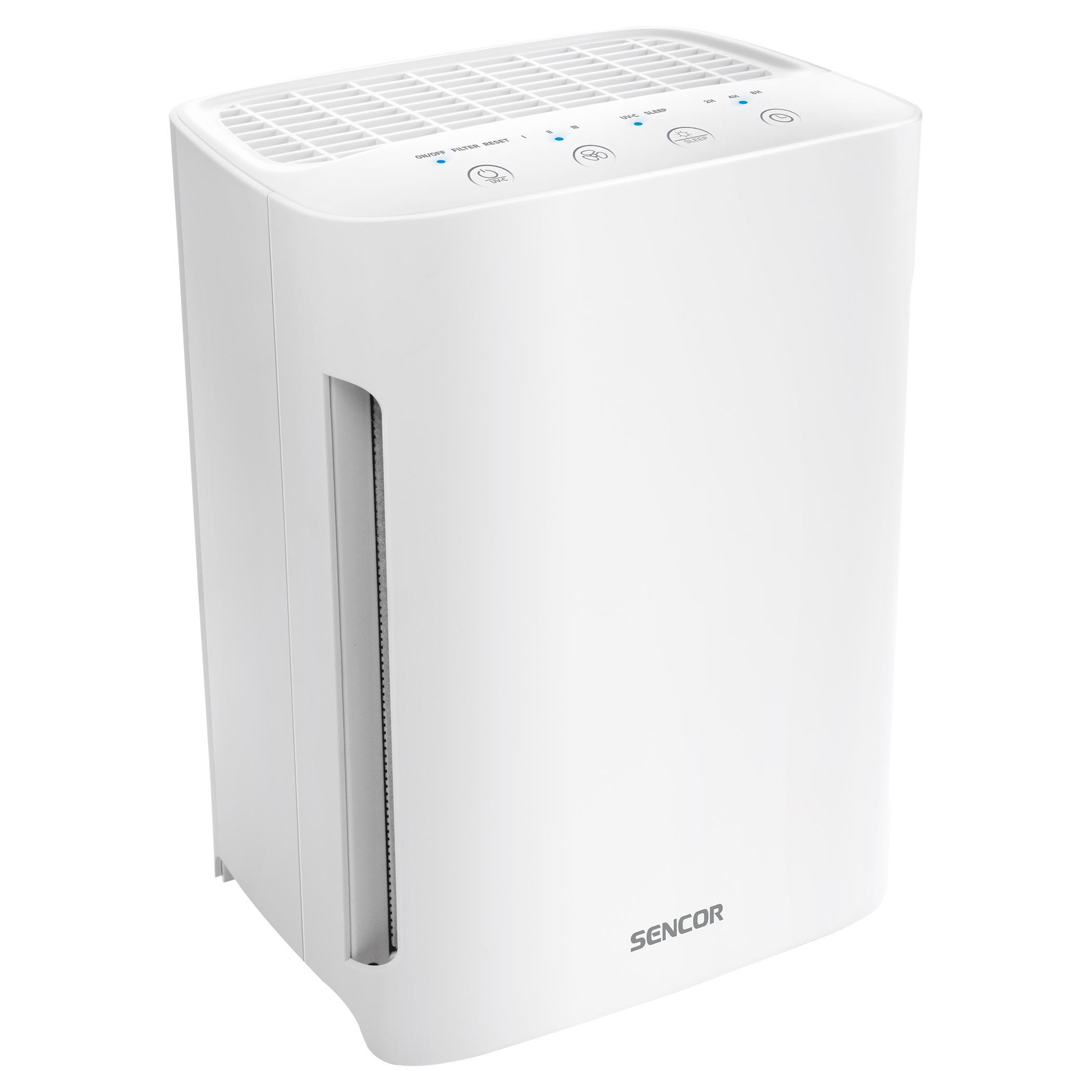 Очиститель воздуха Sencor SHA 6400WH