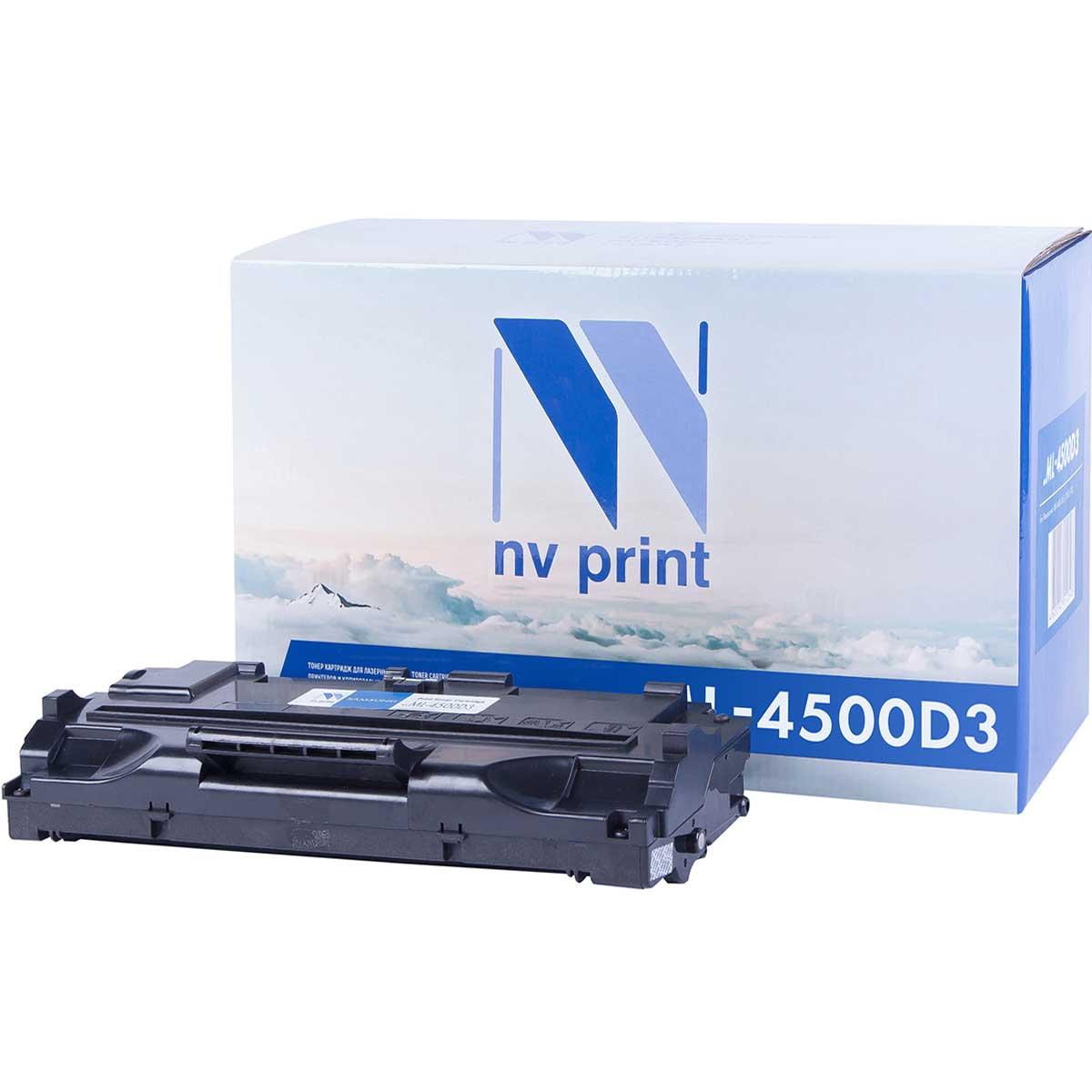Картридж NV Print NV-ML-4500