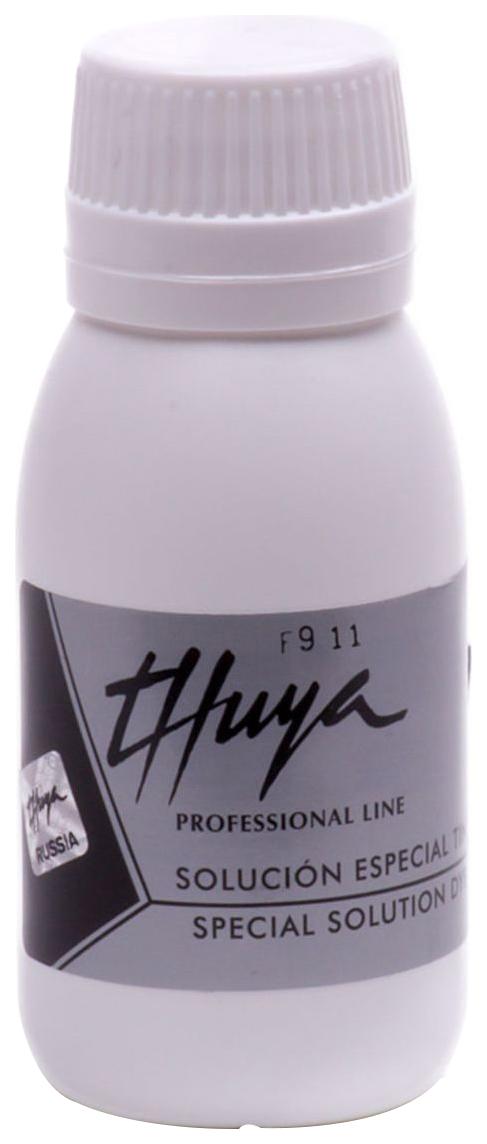 Окислитель для окрашивания ресниц Thuya 60 мл