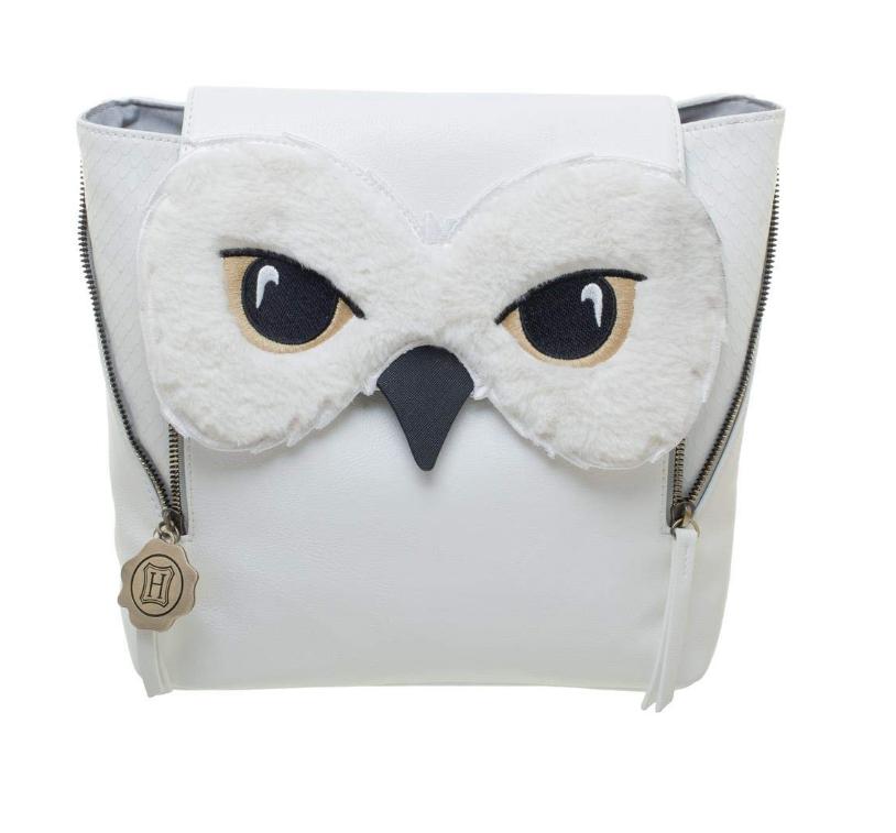 BioWorld Мини рюкзак сова Букля Harry Potter