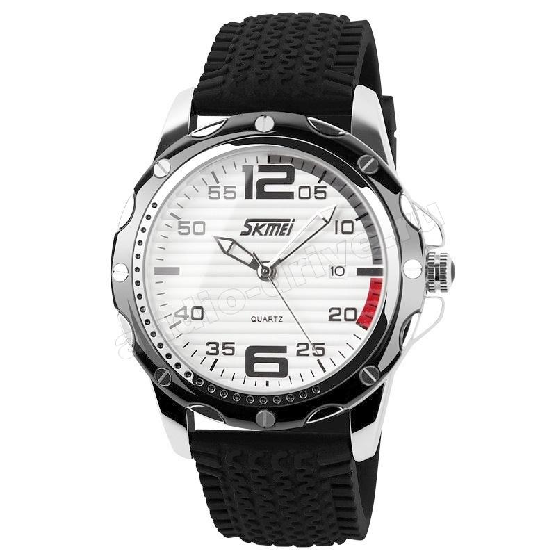 Наручные часы кварцевые мужские SKMEI 992