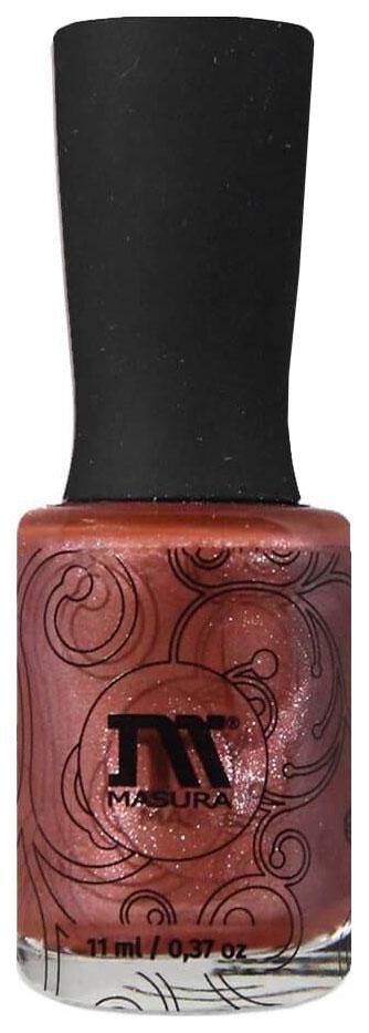 Купить Лак для ногтей Masura Драгоценные камни №904-263 Пурпурный жемчуг 11 мл