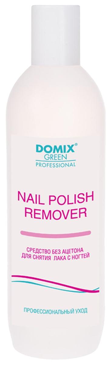 Купить Жидкость для снятия лака DOMIX 500 мл, Domix Green Professional