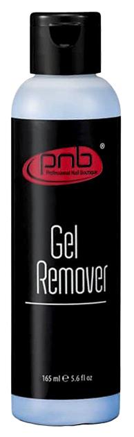 Жидкость для снятия лака PNB Gel Remover