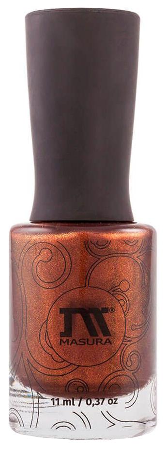 Купить Лак для ногтей Masura Блики на воде Вечер у камина 11 мл