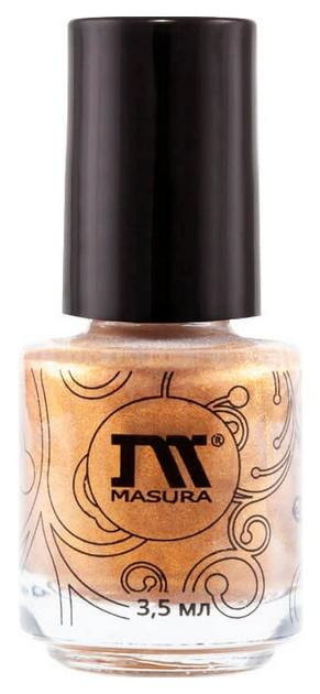 Купить Лак для ногтей Masura Драгоценные камни Рассвет вдвоем 3, 5 мл