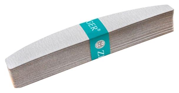 Набор сменных наждачных файлов Zinger для пилок,