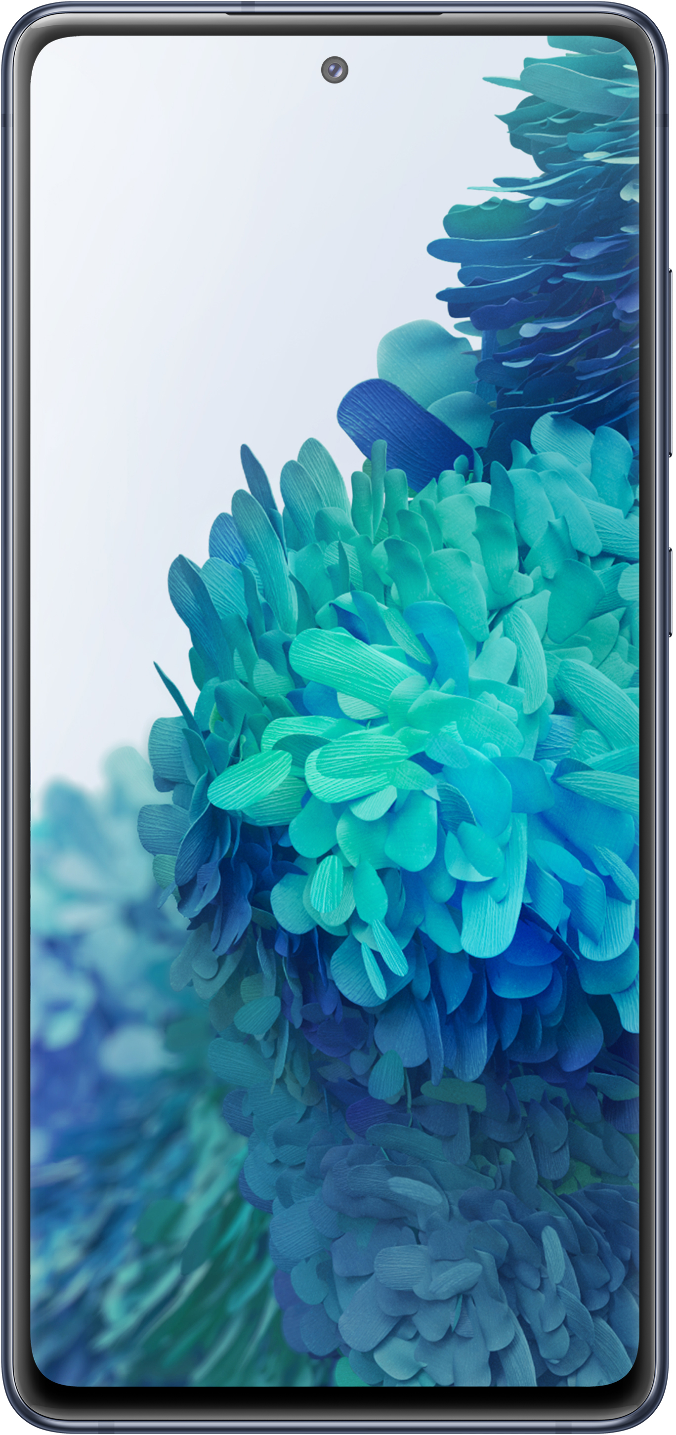 Смартфон Samsung Galaxy S20 FE 256GB Navy Blue (SM-G780F) Galaxy S20 FE 256GB Navy Blue (SM-G780F)
