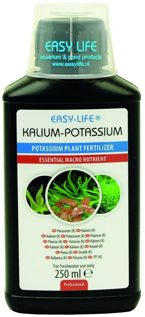 Удобрение для аквариумных растений EASY LIFE Kalium