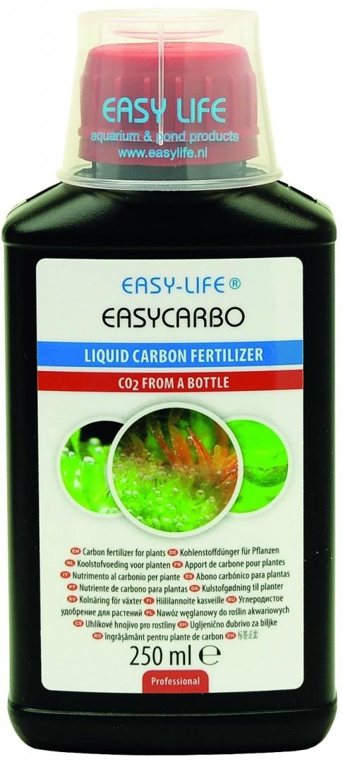 Удобрение для аквариумных растений EASY LIFE EasyCarbo