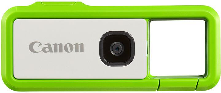 Видеокамера цифровая Canon IVY Rec Green