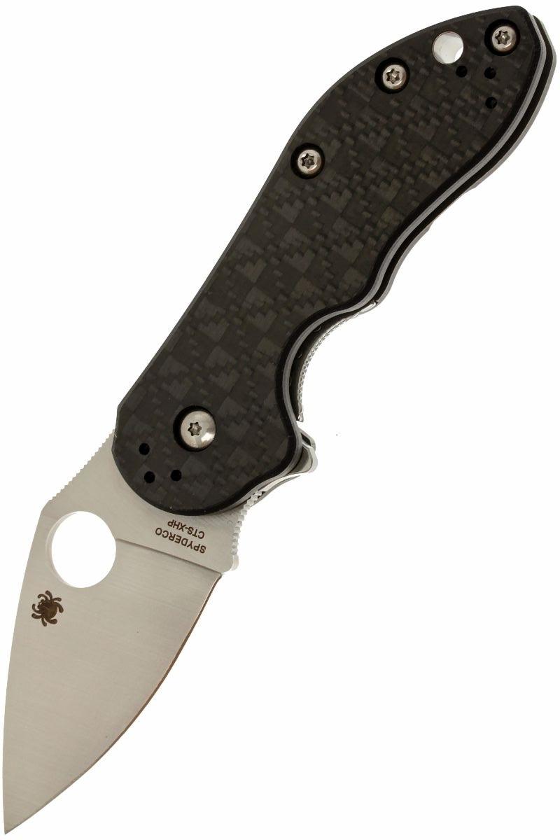 Нож складной SPYDERCO DICE C182CFTIP