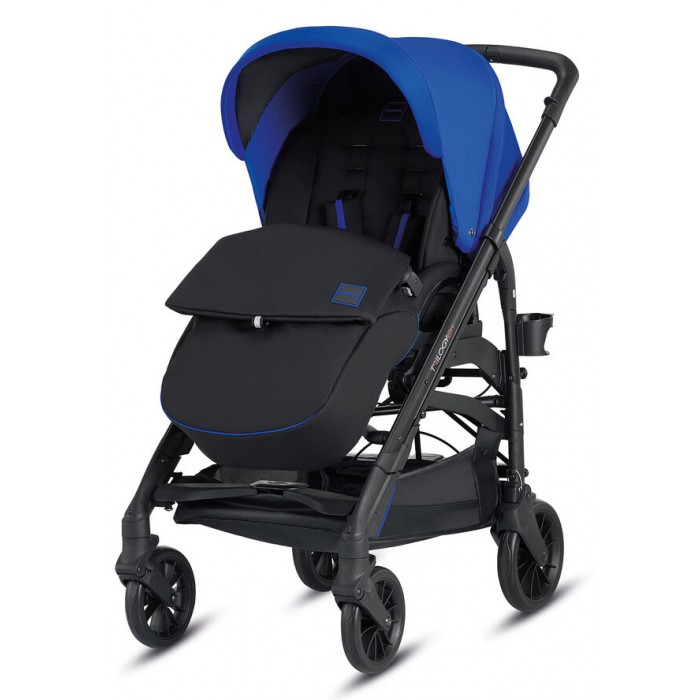 Прогулочная коляска Inglesina Trilogy splash blue